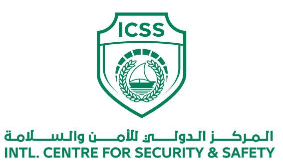 ICSS Logo